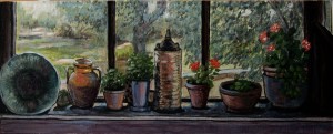 veranda at calcarole house